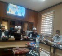 کمیته رصد فضای مجازی انتخابات در حاجی آباد تشکیل شد