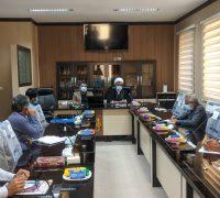 تاکید رئیس دادگستری حاجی آباد بر انتخاب شهردار